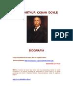 Conan Doyle, Arthur - Biografia.pdf