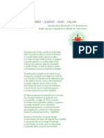 SABER - QUERER - OSAR - CALLAR II.pdf