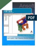 Ansoft-hfss Users_ Guide