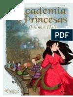 Academia de Princesas by ACA