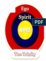 The Illusory Nature of the Self Transcending the Ego