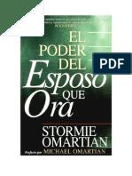 Stormie Omartian - El Poder Del Esposo Que Ora
