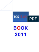 TCS IT Wiz Book 2011