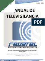 Manual de Televigilancia REDATEL S_A