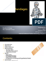 Medical Bandages