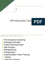 Employee Resource Plan