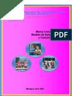 1 MOSAFC Organizacion y Funcionamiento Del Sector