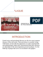 DENTAL PLAQUE.pptx