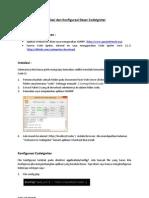 Instalasi dan Konfigurasi Dasar CodeIgniter.pdf