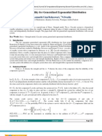nternational Journal of Computational Engineering Research(IJCER) is an intentional online Journal in English monthly publishing journal. This Journal publish original research work that contributes significantly to further the scientific knowledge in engineering and Technology.