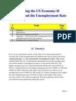 Growing the US Economy-II