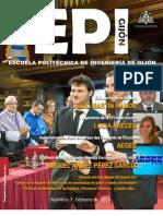 Revista EPI, Número 7