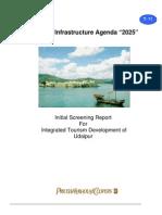 """Rajasthan Infrastructure Agenda """"2025"""""""