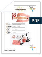 Scr.1 - Removable Partial Dentures