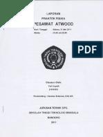 Contoh Lap Fisika Atwood