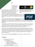 Electronegativity - Wikipedia, The Free Encyclopedia