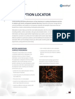 Adsorption Locator