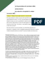 Prescriptie Si Perimare1