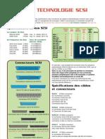 Informations Sur La Norme SCSI
