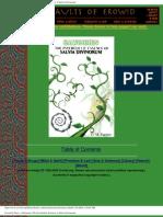 D.M. Turner - Salvinorin - The Psychedelic Essence of Salvia Divinorum