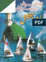 Safina e Bakhshish (Natiyah Kalam) [Urdu]