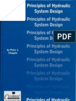 Principle of Hydraulic System Design
