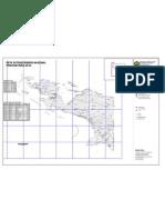 Peta Potensi PLTA Di Papua