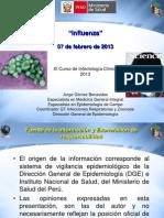 Influenza  UNMSM.pdf