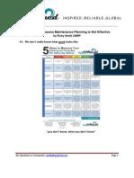 thetop10reasonsmaintenanceplanningisnoteffectivemdg-13291801249373-phpapp01-120213191836-phpapp01