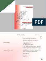 Emil Brumaru - Commedia Dell'Arte