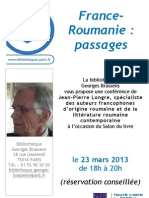 France_Roumanie_Passages