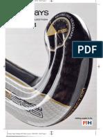 Grays Hockey Trade Brochure 2013 (2)