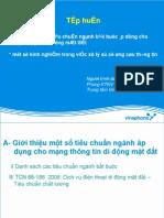 Slide Mot So Kinh Nghiem Trong Viec Xu Ly Su Co UCTT Va TCN AP Dung Cho Mang Di Dong ( Mr Duong )