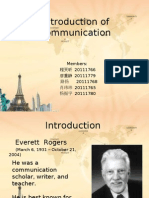 Introduction of communication.ppt