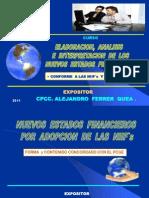 Ferrer Lima 20.08.11