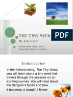The Tiny Seed Powerpoint