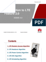05 Introduction to LTE Feature 2.0