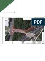 Mt. Paran/I-75/Northside intersection