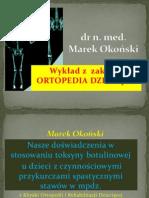 toksyna botulinowa wykład DSK