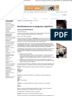 Identificadores - Curso de Diseño de Algoritmos de Carlos Pes.pdf