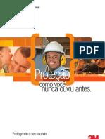 Catálogo 3M Proteção Auditiva 2012.pdf