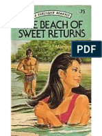 Margery Hilton - The Beach of Sweet Returns
