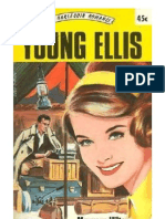 Margery Hilton - Young Ellis