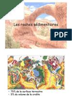 L1 SVG TP TD Les Roches Sedimentaires