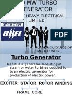 82156343 500 Mw Turbo Generator