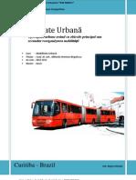 Operaţiuni urbane