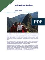 Espiritualidad Andina; Q´eros los últimos Inkas 1.doc