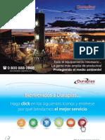 Presentacion Mineria_Duraplas S.R.L