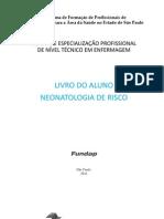 Livro Do Aluno Neonatologia e Risco