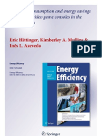 VG Energy Savings PotentialJ